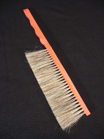 Bee Brush / Natural Bristles GST Included
