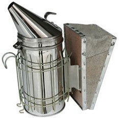 The Bee Hive Smoker MEDIUM - (GST Included)