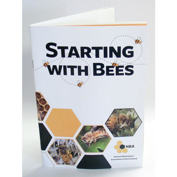 Starting with Bees (GST Included)