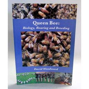 Queen Bee: Biology, Rearing and Breeding (GST Included)