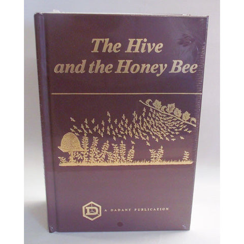 The Hive & The Honey Bee (GST Included)