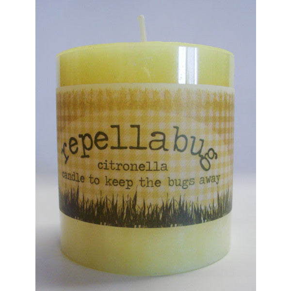 Candles - Citronella 75x100 (GST Included)