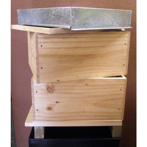 The Bee Hive Starter Hive -  Option 3 (GST Included) IN STORE PRODUCT