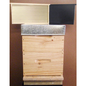 The Bee Hive Starter - Option 2 (GST Included) IN STORE PRODUCT