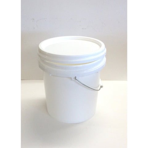 10L Honey Bucket & Lid (GST Included)