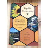 Top Bar Beekeeping - Les Crowder (GST Included)