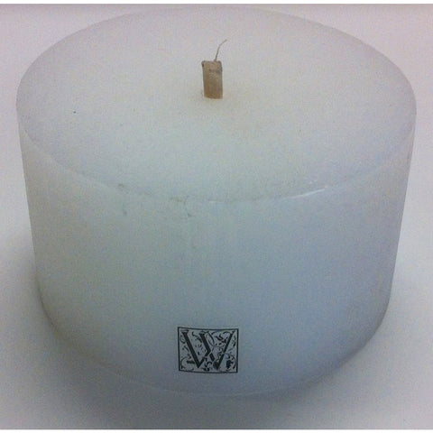 Candle Out Door - WHITE (GST Included)