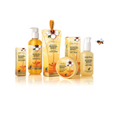 Manuka Honey Flax Kete - Hand & Nail / Manuka Guest Soap (GST Included)