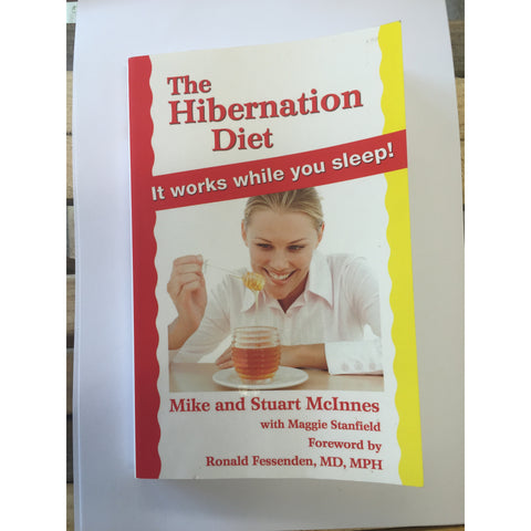 The Hibernation Diet (GST Included)