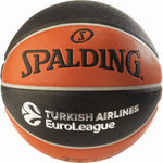 Spalding TF-500 Euroleague replica suurus 7