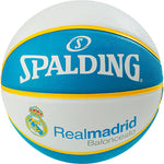 Spalding Euroleague Real Madrid suurus 7