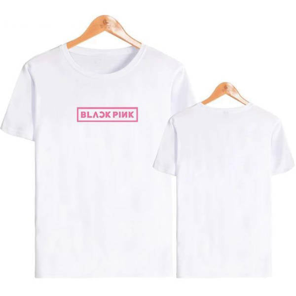 T Shirt Blackpink