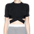 Crop Top Blackpink