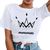 T Shirt Couronne Mamamoo