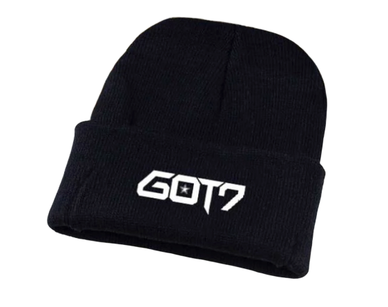 Bonnet Got7