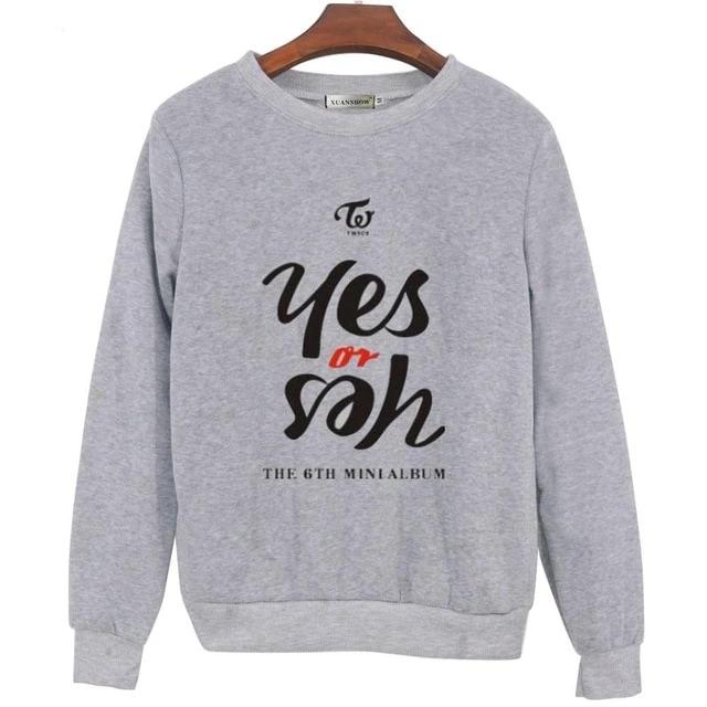 Sweat Yes or Yes