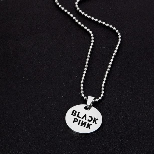 Collier Blackpink