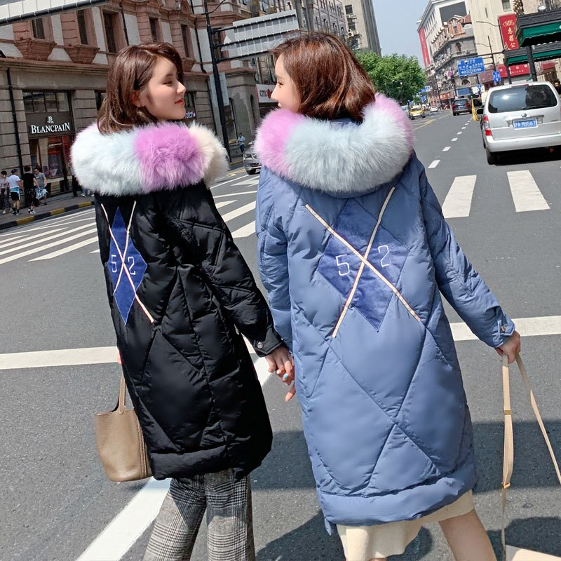 Manteau Long Coréen Koreaboo