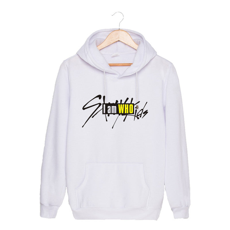 Sweat à Capuche Stray Kids