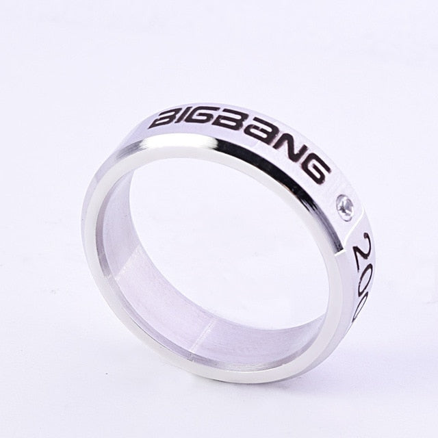 Bague Big Bang