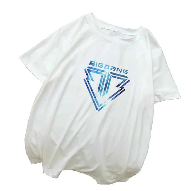 T Shirt Big Bang