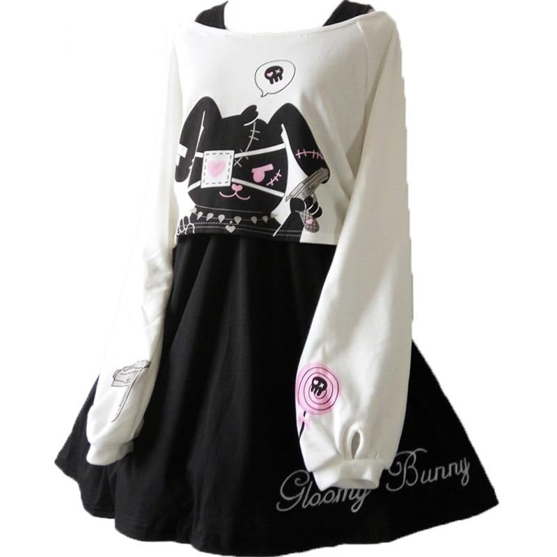 Robe Kawaii Japonaise