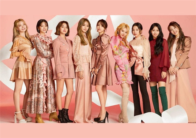 Poster Twice