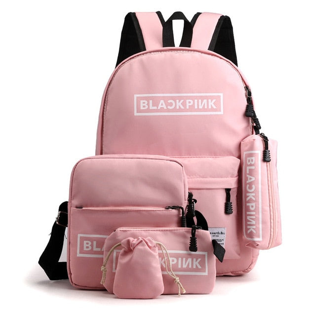 5 Sacs Blackpink