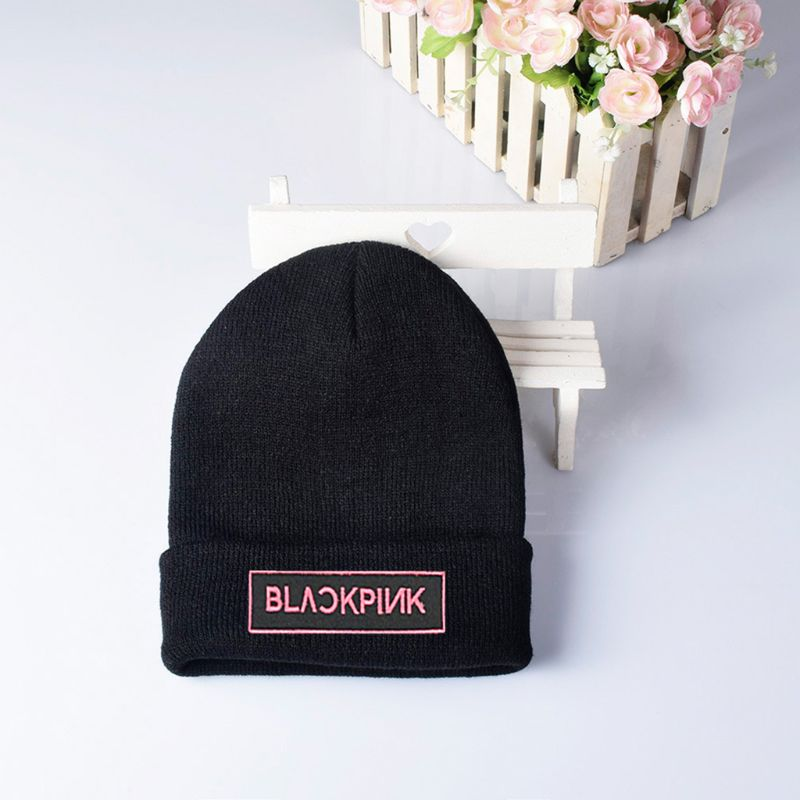 Bonnet Blackpink