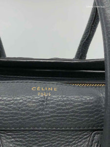 CELINE Mini Luggage Handbag - Labels Luxury