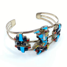 Load image into Gallery viewer, Turquoise Bracelet - Labels Luxury
