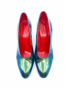 CELINE Iridescent Pumps | 6 - Labels Luxury