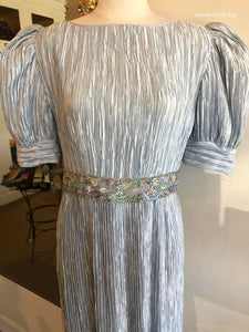 MARY MCFADDEN Beaded Gown | 6 - Labels Luxury
