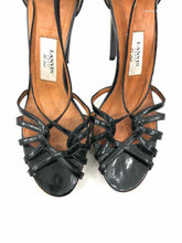 Load image into Gallery viewer, LANVIN Stiletto Heel Sandals | 10 - Labels Luxury