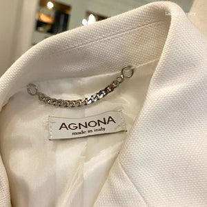 AGNONA Embroidered Blazer | 2 - Labels Luxury
