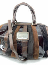 Load image into Gallery viewer, DOLCE & GABBANA Stripe Handbag - Labels Luxury