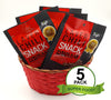 EYN Seaweed Chili Snack - Pack of 5