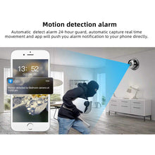 Load image into Gallery viewer, Wireless Wifi Camera With Sensori Night Vision