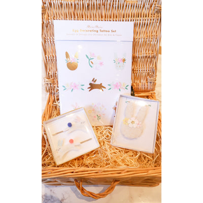 Norfolking Around Little Easter Accessory Hamper