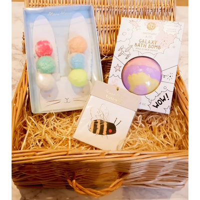 Norfolking Around Little Easter Treat Hamper