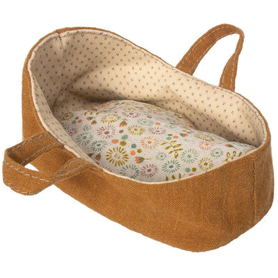 Maileg Carry Cot, Micro