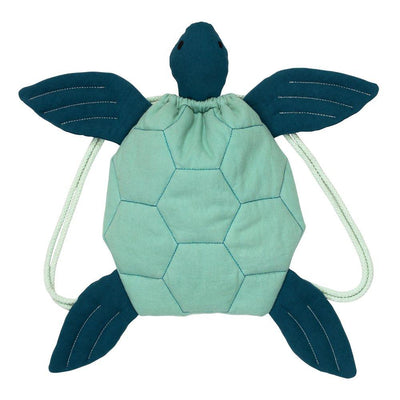 Meri Meri Turtle Backpack