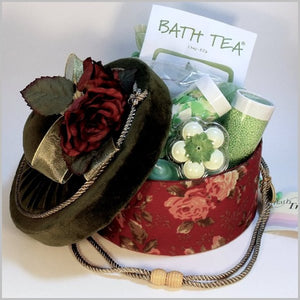 Bath and Body gift baskets For Mom or Wife.