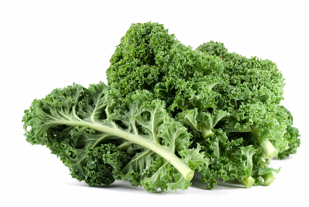 Kale (Curly Green)