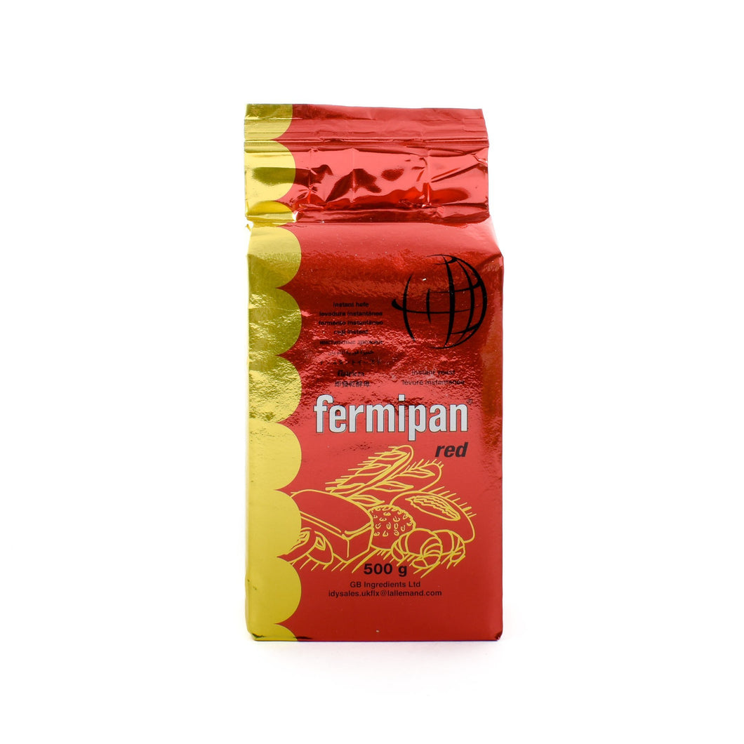 Fermipan Dried