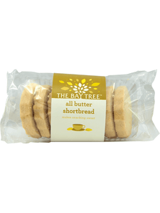 All Butter Shortbreads