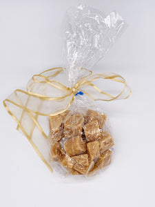 Bag of Clotted Cream Fudge