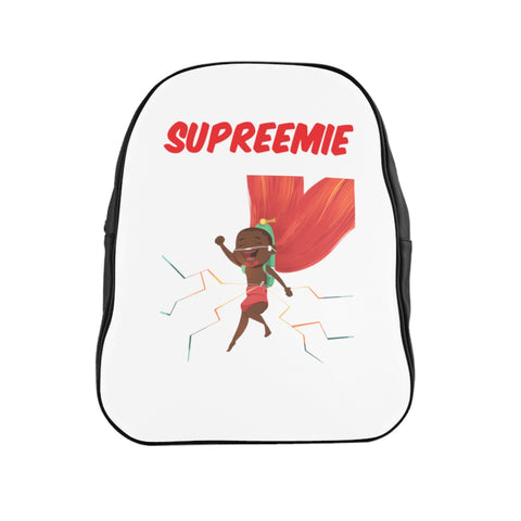 Supreemie™School Backpack