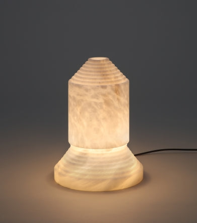 babel  | table lamp
