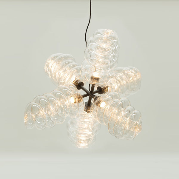 bloown chandelier | small